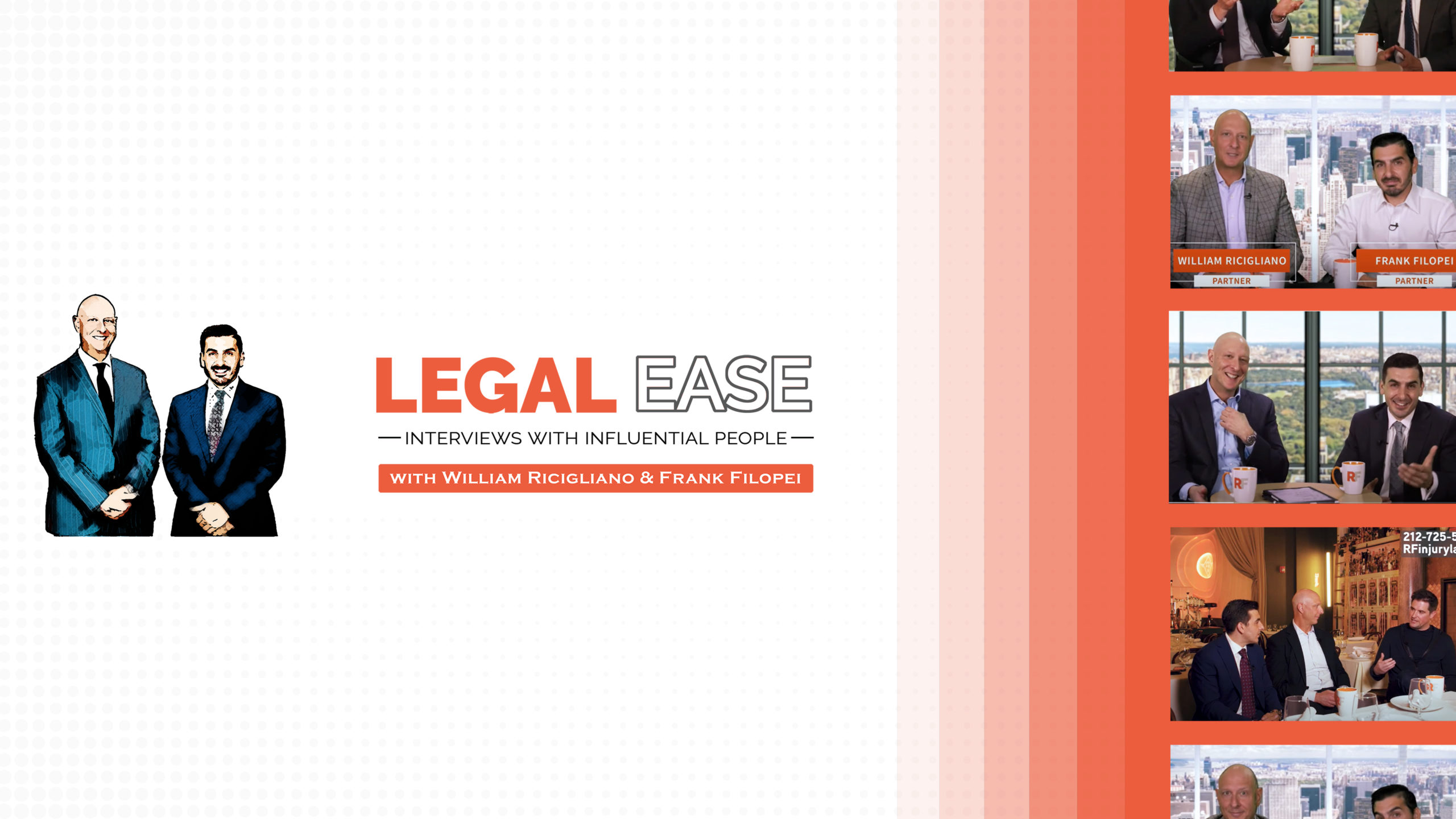 The Legal Ease Podcast