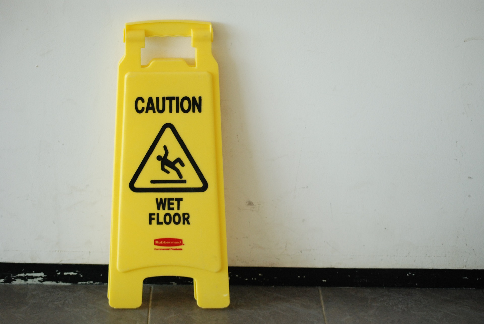Can I Sue After aSlip-and-Fall Accident?